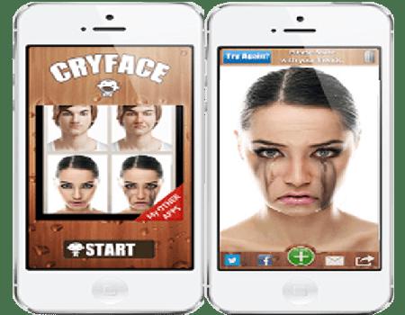 cryface-app
